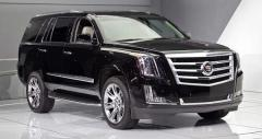 2016 Cadillac Escalade Photo 3