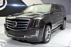 2016 Cadillac Escalade Photo 4