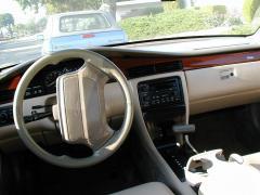 1993 Cadillac Seville Photo 4