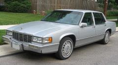 1993 Cadillac Seville Photo 5