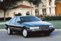 1996 Cadillac Seville Photo 1