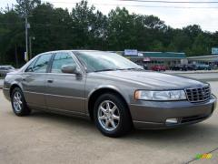 1999 Cadillac Seville Photo 1