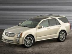 2006 Cadillac SRX Photo 1
