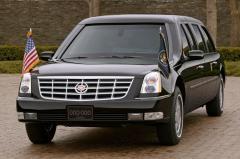 2008 Cadillac SRX Photo 1