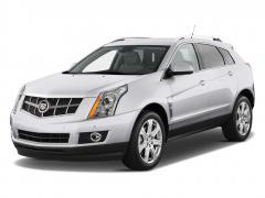 2011 Cadillac SRX Photo 1