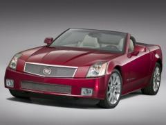 2006 Cadillac XLR Photo 1
