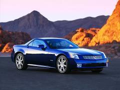 2007 Cadillac XLR Photo 1