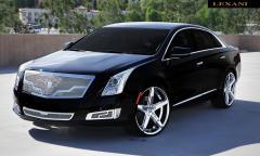 2013 Cadillac XTS Photo 1