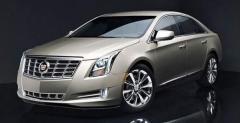 2016 Cadillac XTS Base Photo 4