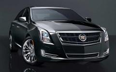 2016 Cadillac XTS Base Photo 6