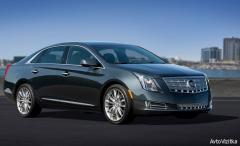 2016 Cadillac XTS Base Photo 7