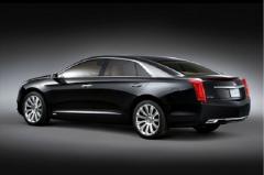2016 Cadillac XTS Base Photo 8