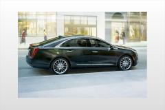2016 Cadillac XTS Base exterior