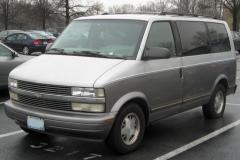 1995 Chevrolet Astro Photo 1