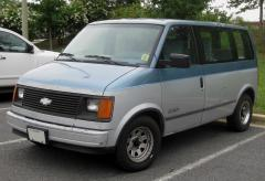 1997 Chevrolet Astro Photo 4