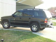 2003 Chevrolet Avalanche Photo 3