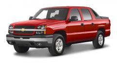 2005 Chevrolet Avalanche Photo 1
