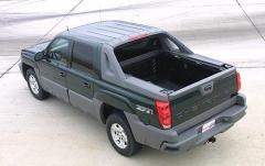 2005 Chevrolet Avalanche Photo 11