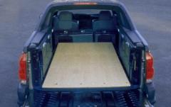 2005 Chevrolet Avalanche exterior
