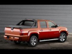 2007 Chevrolet Avalanche Photo 6