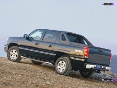 2009 Chevrolet Avalanche Photo 5