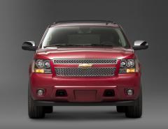 2011 Chevrolet Avalanche Photo 3