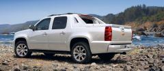 2011 Chevrolet Avalanche Photo 5