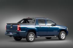 2011 Chevrolet Avalanche Photo 6