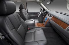 2011 Chevrolet Avalanche Photo 7