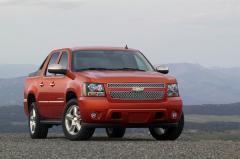 2011 Chevrolet Avalanche Photo 8