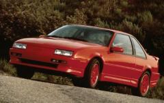 1992 Chevrolet Beretta exterior