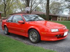 1995 Chevrolet Beretta Photo 1
