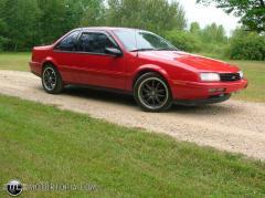 1996 Chevrolet Beretta Photo 1