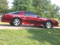 1991 Chevrolet Camaro Photo 5