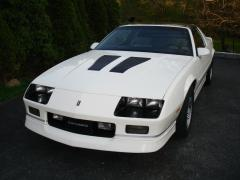 1991 Chevrolet Camaro Photo 1