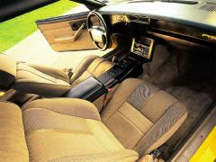 1992 Chevrolet Camaro Photo 6