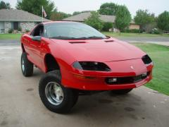 1993 Chevrolet Camaro Photo 6