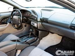 1994 Chevrolet Camaro Photo 3