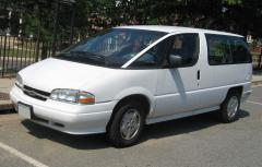 1996 Chevrolet Camaro Photo 6