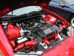 1998 Chevrolet Camaro Photo 7