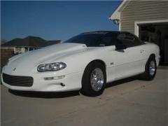 1999 Chevrolet Camaro Photo 5