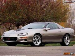 2000 Chevrolet Camaro Photo 5