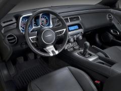 2010 Chevrolet Camaro Photo 7