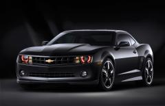 2011 Chevrolet Camaro Photo 2