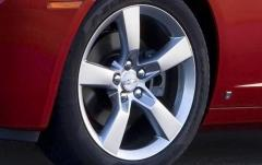 2011 Chevrolet Camaro exterior