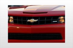 2012 Chevrolet Camaro exterior