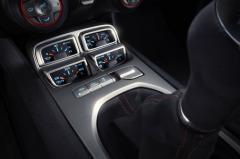 2012 Chevrolet Camaro Photo 2
