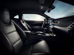 2012 Chevrolet Camaro Photo 3
