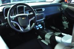 2014 Chevrolet Camaro Photo 3