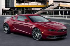 2015 Chevrolet Camaro Photo 6